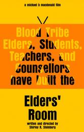 Elders' Room poster