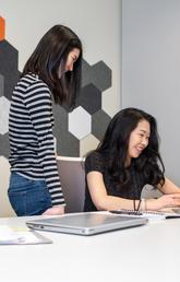 New Student Registration Assistance