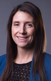 Photo of Dr. Pamela Roach