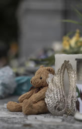 Confirmation of children's remains at residential school site an unthinkable loss