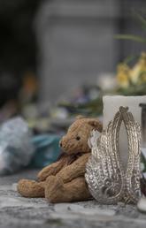 Kamloops Residential School Memorial