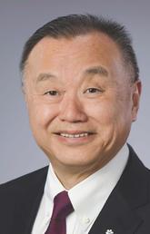 Dr. Chen Fong