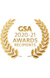 Graduate Students' Association announces recipients of 2020-21 GSA Awards