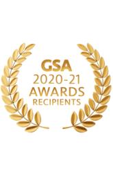 Graduate Students' Association announces recipients of 2020-21 GSA Awards