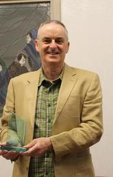 Dr. Graham McCaffrey