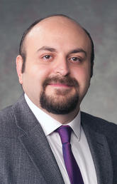Mohammad Moshirpour