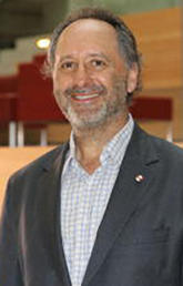 Congratulations to Dr. Barry Sanders, who was awarded a University of Calgary Internationalization Achievement Award
