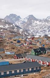 Arctic community