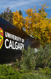 UCalgary moves up 9 spots in world QS ranking to 235