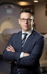 Dr. James White