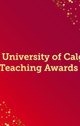 2021 Celebration of Teaching graphic