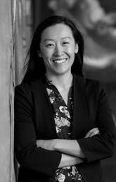 Emily Kaing, Master of Landscape Architecture grad, 2021