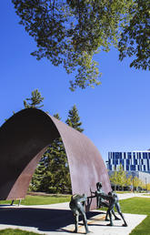 UCalgary receives $18.8M as part of major federal investment