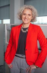 Nursing dean named Fellow of Canadian Academy of Nursing