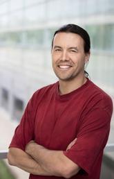 Mark Ungrin
