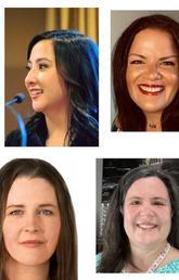 Alberta Registered Nurses Educational Trust: 2021 Scholarship Recipients