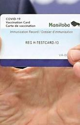 Opinion: Vaccine passports can be designed to address privacy concerns