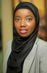 Innovative research into Islamic green bonds lands UCalgary student international law studies scholarship