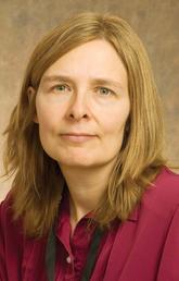 Portrait of Dr. Katharina Manassis