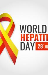 On July 28, World Hepatitis Day, we honour and congratulate several of our Snyder Institute members advancing hepatitis research