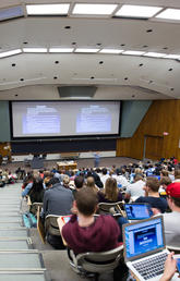 What should I look for in a lecture?