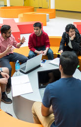 Top tips for common groupwork challenges