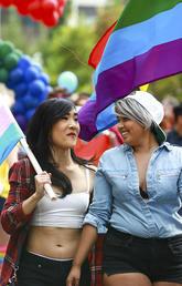 Kick off your 2021 Calgary Pride Week with UCalgary