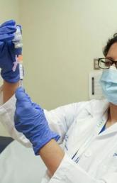 Immunocompromised Canadians anxiously await third COVID-19 vaccine dose
