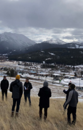 Planning students get hands-on to reimagine Crowsnest Pass Municipality