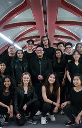 UCalgary iGEM innovators push the boundaries of synthetic biology in the lab and beyond