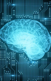 Neurology Grand Rounds, August 25, 2021, by HBI member Christoph Simon, PhD