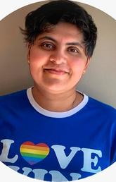 A guiding light and a safe haven for LGBTQ2S+ immigrants