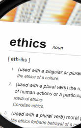 CCAL Welcomes the 2021-22 Ethics Scholars Working Group