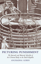 """""""Picturing Punishment"""" by Dr. Anuradha Gobin"""