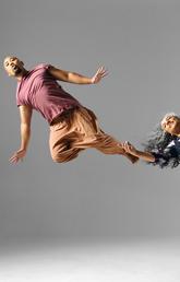 UCalgary's Dance Revolution