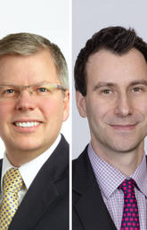 National academy recognizes innovative, entrepreneurial Snyder Institute researchers for excellence in health sciences