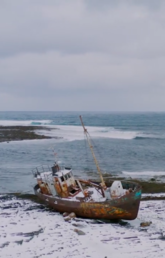 Shipwrecks in the Arctic can tell us about the history of our climate