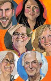 Meet the 2021 Arch Awards recipients