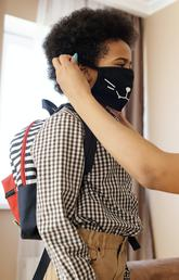 Does my child have separation anxiety? How parents can help with children's back-to-school fears