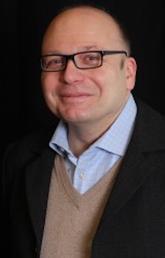 UCalgary History's Frank Stahnisch is a Royal Society of Canada Award Winner