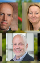 Seven UCalgary scholars named as Fellows by Royal Society of Canada