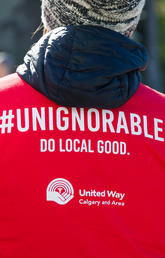 2021 United Way Campaign: Research, philanthropy, and the power of working together