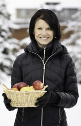 Dietary inequities persist across Canada, dietician's research finds