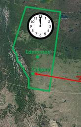 Circadian rhythm expert cautions Albertans against permanent daylight savings time