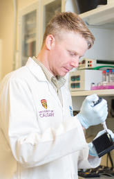 Gift enables lab's work to modify immune system, to better fight cancer and save lives