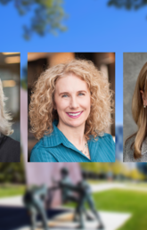 Five UCalgary researchers named Killam Annual Professors