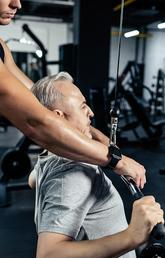 If the Heart is a Muscle, Can Lifting Weights Strengthen it?