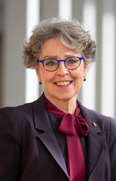 Karen Benzies appointed director, social innovation