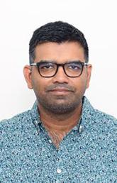Vivek Venu Mol. Pharm. Highlighted trainee, November 2021