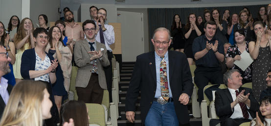 UCalgary team beats out 26 vet med colleges for cattle conference Quiz Bowl glory